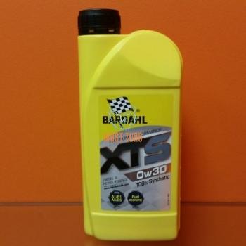Mootoriõli 0W30 XTS (A1/B1 A5/B5) 1L Bardahl 36131