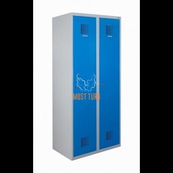 Changing room wardrobe 2 1800X800X500