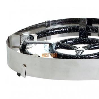 Tuulekaitse põletile Ø30-50cm Paella World