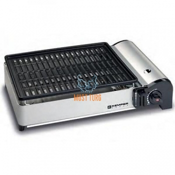 Gaasigrill Smart Barbecue Kemper