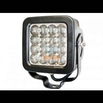Töötuli Led kombineeritud valgusvihk 9-36V, 48W, 16x3W Osram, 3520lm SAE