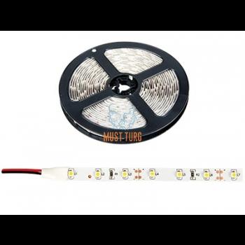 Led tuleriba 300x power LED, 12V, pealt valgustav, 42W/5m, 3,5A, 4500K