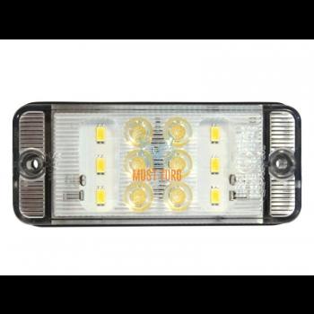 LED-tagurdustuli 752