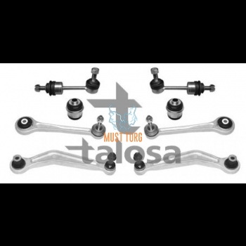Control Arm Set for rear axle BMW 5 Series E60 E61 03-10