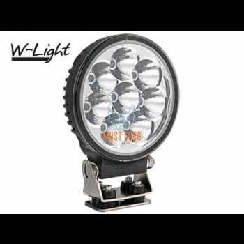 Kaugtuli LED 10-30V 24W Ref. 25 2160lm W-Light NS3808