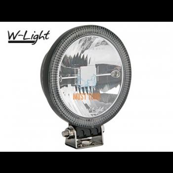 Kaugtuli LED 10-30V 20W Ref. 12,5 1800lm W-Light NS3815