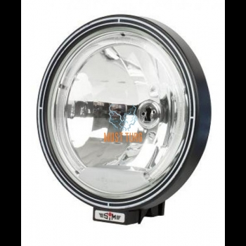 Kaugtuli H1/55W pirnipesaga, LED parktule ring, REF. 17.5, SIM