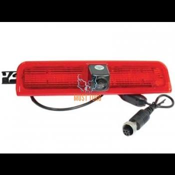 Piduritulega kaamera, silm 2.8mm - 120°, VW Caddy 2003-