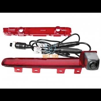 Piduritulega kaamera, silm 2.8mm - 170°, VW Transporter T5, T6 2010-