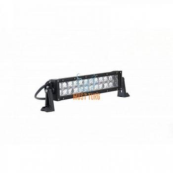 Töötuli 72W LED paneel, pikkus 335mm, OSRAM LED