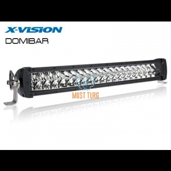 High beam Led X-VISION DOMIBAR 9-33V 120W Ref.37.5 NS3717
