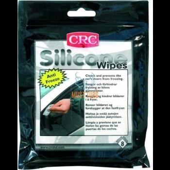 Silikoonlapid 8tk CRC