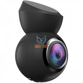 Videoregistraator Navitel R1000 integreeritud GPS mooduli WiFi ja FullHD resolutsiooniga