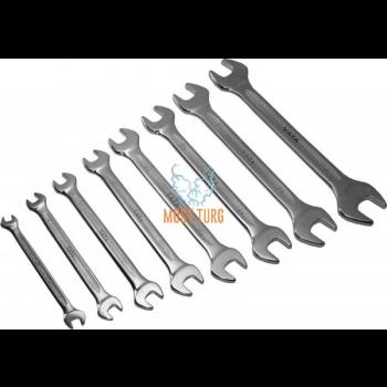 Wrenches set 6-22mm VATA