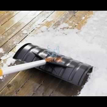 Kumer lumelaud Fiskars SnowXpert