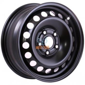 Plekkvelg VW R16x6.5, 5x112, ET42, keskava 57,1 mm