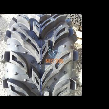 ATV rehv 25X10.00-12 6PR DEESTONE D936 MUD CRUSHER TL