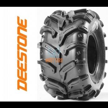 ATV rehv 25X10.00-12 6PR Deestone D932 Swamp Witch TL
