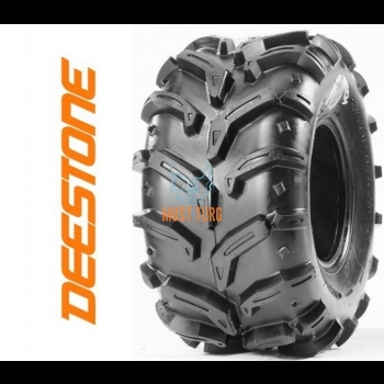 ATV rehv 26X10.00-12 6PR Deestone D932 Swamp Witch TL