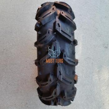 ATV tire 26X10.00-12 6PR Deestone D932 Swamp Witch TL