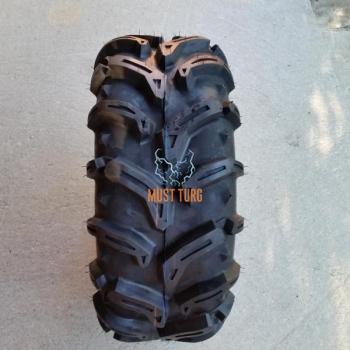 ATV tire 27X12.00R12 6PR Deestone D932 Swamp Witch TL