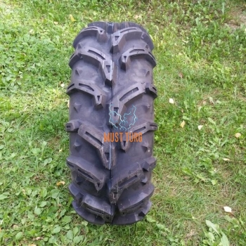 ATV tire 28X10.00-12 6PR Deestone D932 Swamp Witch TL