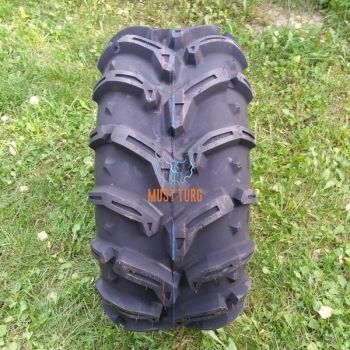 ATV tire 28X12.00-12 6PR Deestone D932 Swamp Witch TL
