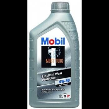 Mootoriõli MOBIL 1 FS 5W50 1L