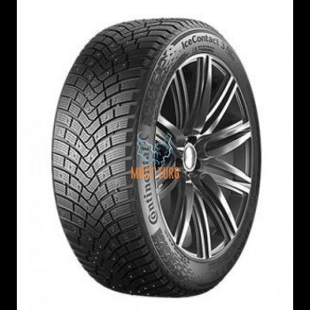 235/60R18 107T XL Continental IceContact 3 naastrehv
