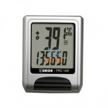 Union U14 speedometer with 14 function