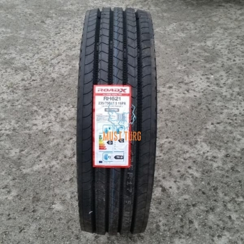235/75R17.5 RoadX RH621 18PR 143/141L M+S esisillale