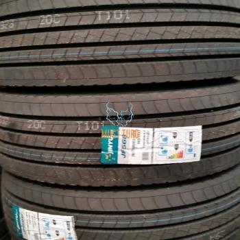 285/70R19,5 Jinyu JF568 PR18 150/148K esisillale