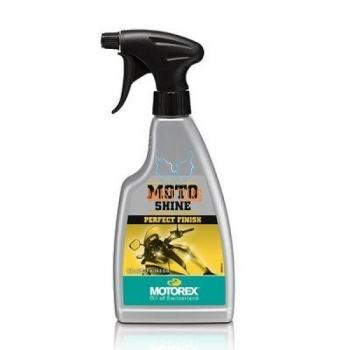 Läikestaja Moto Shine 500ml Motorex
