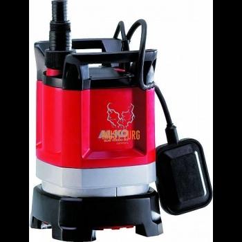 Drain pump with float 8000L / H 230V 450W AL-KO