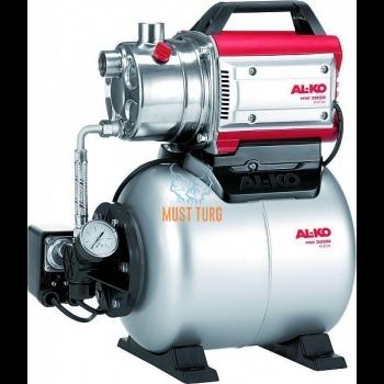 Hüdrofoor 3100l/h 650W HW 3000 Inox Classic AL-KO