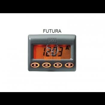 Taimer Futura (ilma releeta) Defa D440010