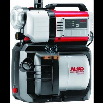 Hüdrofoor 4000l/h 1000W HW 4000 FCS Comfort AL-KO