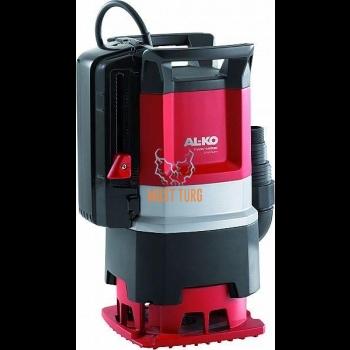 Tühjenduspump 15000L/H, 230V, 1000W, TWIN 14000 Premium AL-KO