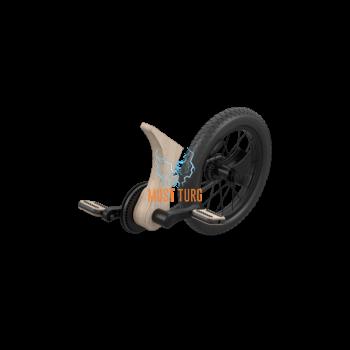 Jooksuratta Leg&Go pedaalid