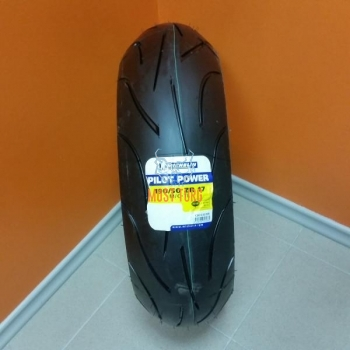 190/50ZR17M/C Michelin Pilot Power 73W TL tagumine