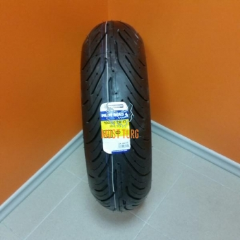 190/50ZR17 73W M/C Michelin Pilot Road 4 tagumine