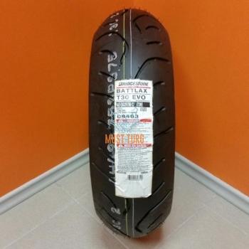 190/50R17 73W TL Bridgestone Battlax T30 EVO