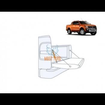 Tagaluugi amort Ford Ranger 12-15; 15-