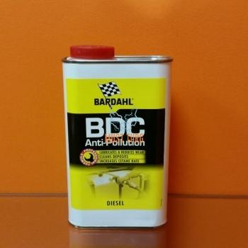Kütuselisand diisel BDC 1L (1:1000) Bardahl 1200