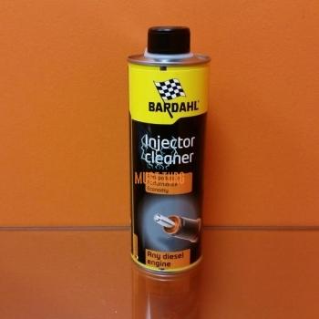 Kütuselisand diisel pihustite puhastaja 500ml Bardahl 1155B