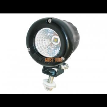 Töötuli LED 9-36V, 10W, 1x10W CREE LED, 900lm