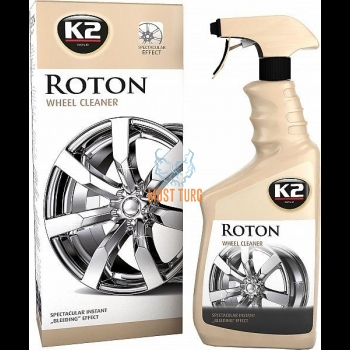 Wheel cleaner K2 Roton with 700ml spray