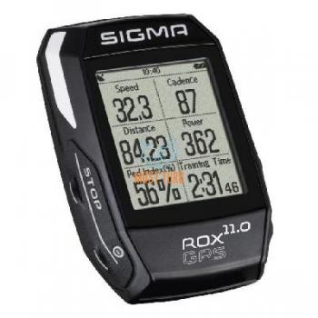 Spidomeeter Sigma ROX GPS 11 must