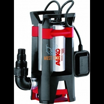 Tühjenduspump ujukiga AL-KO Drain 15000 Inox Comfort 15000L 230V 1100W