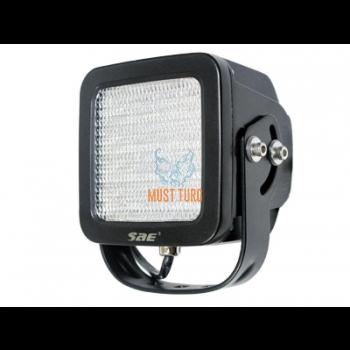 Töötuli 9-36V, 48W, 3520lm, CE, RFI/EMC-sertifikaat, IP68, SAE